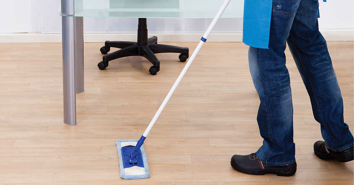 How to Care for Fragile Floors