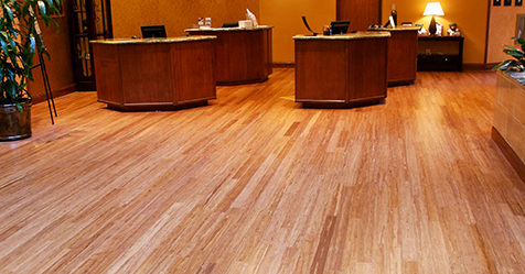 When is it Time to Refinish a Hardwood Floor?
