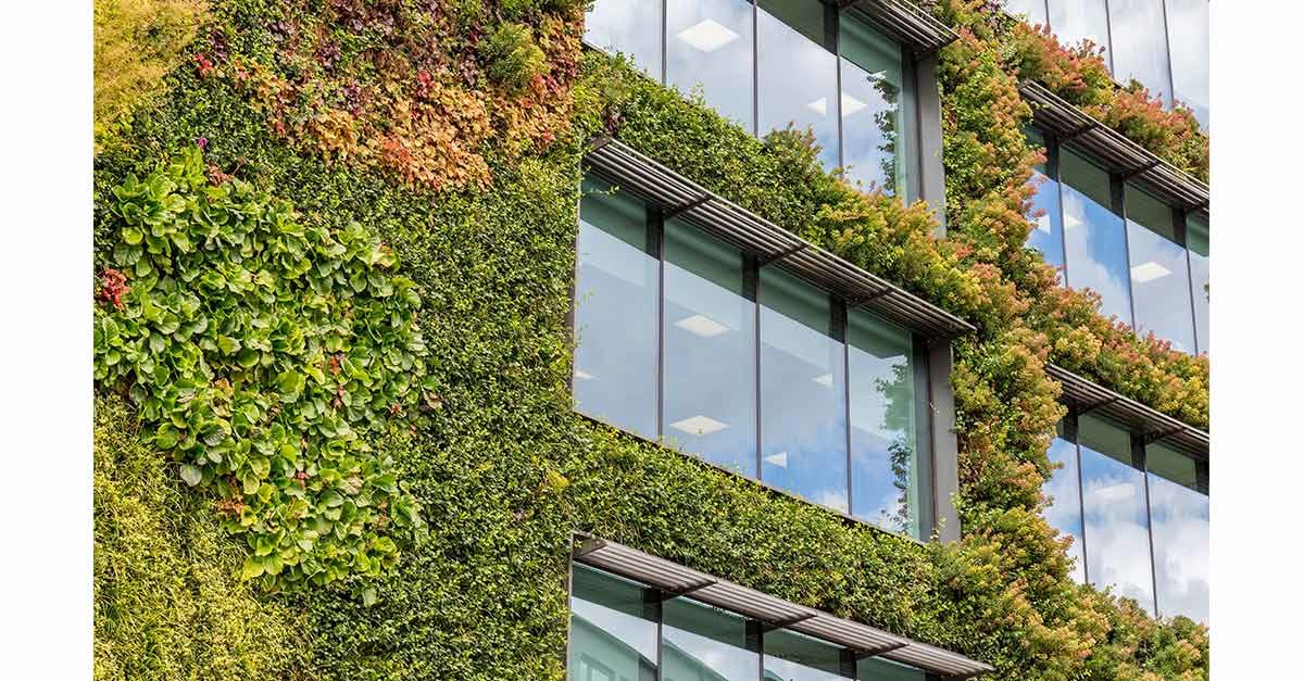 Technology Initiatives Deliver Sustainability to Older Buildings
