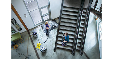 Stay Ahead of Winter Risks With ProGuard Wet/Dry Vacuums