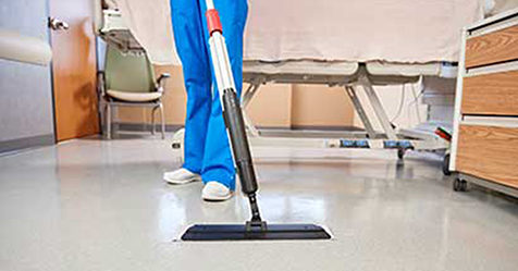 Disinfection Tips for a Cleaner, Safer Floor Care Plan