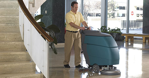 Daily Cleaning Made Easy with 3M Solutions