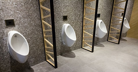 Restroom Trends You'll See Next Year (and Beyond)